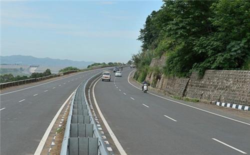 The Shimla Highway