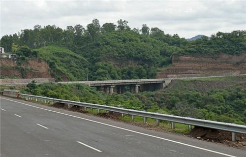 Roads in Shimla