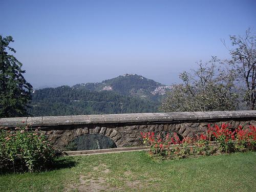 Observatory Hill, Shimla
