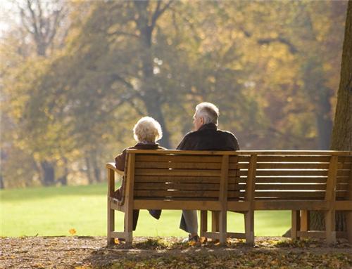Old People Welfare in Shimla