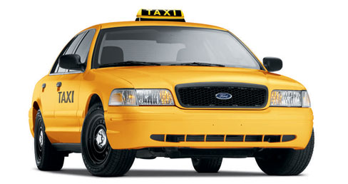 Taxi Services in Shimla