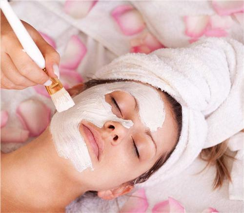 Beauty Parlor in Shimoga