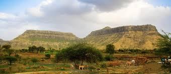 Temperate climate in Shirdi