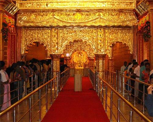 Religious Spots in Shirdi