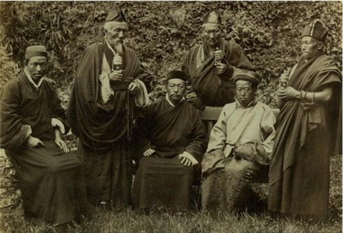 history of Sikkim
