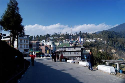 Top Destinations in Sikkim