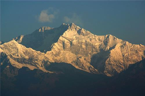 Attractions in Sikkim