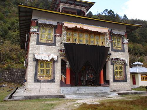 Village Tourism in Sikkim