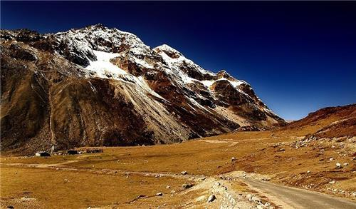 Top attractions in Sikkim