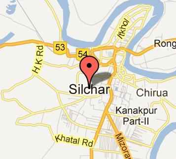 History of Silchar