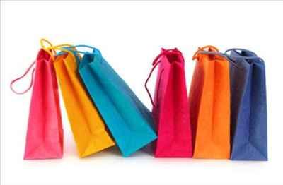 Silchar shopping complex