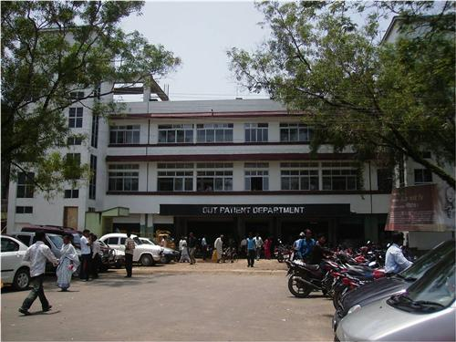 Hospitals in Silchar