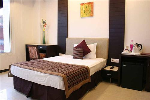 Budget Hotels of Silvassa