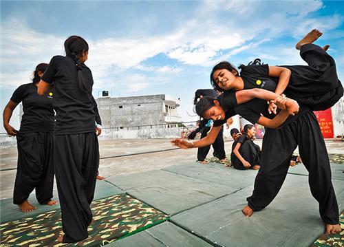 Cultural Activities in Silvassa