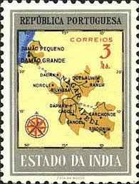 History of Silvassa