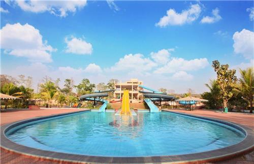 Best resorts in Silvassa
