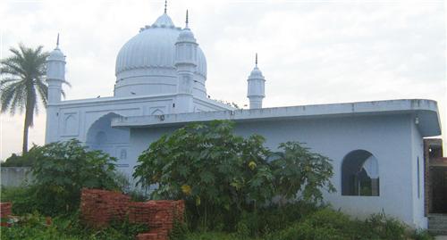Tomb of Khwaja Pir