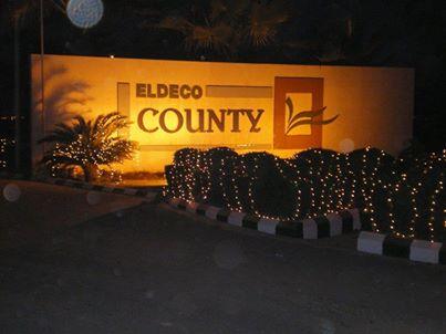 Eldeco County Company Sonepat