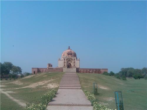 Sonepat Monuments