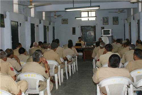 Police Stations in Sonepat