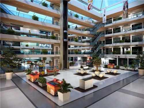 Marvella mall