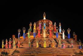 Festivals in Surat