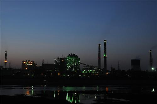 Electricity in Surat