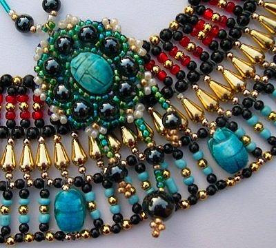 Bead Work of Surat