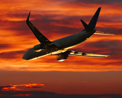Flights from Surat