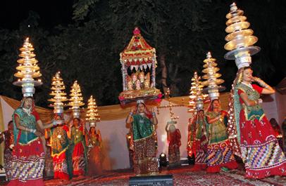 Kite festival in Surat