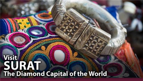 Culture of Surat