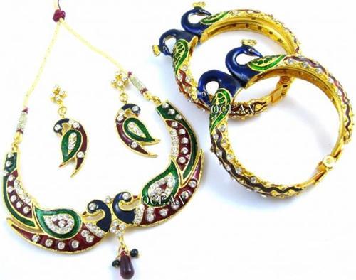 Jewellery of Surat