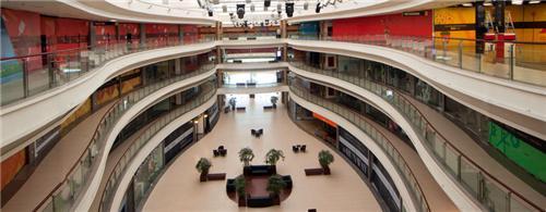 Shopping Malls in Surat