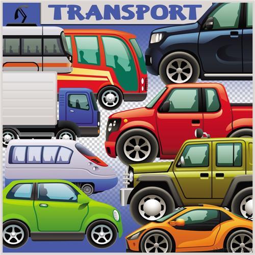 Transport in Surat