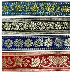 Zari Work of Surat