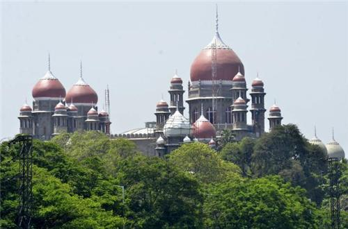 Courts in Telangana
