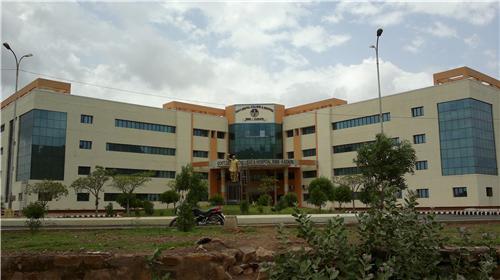 Hospitals in Adilabad