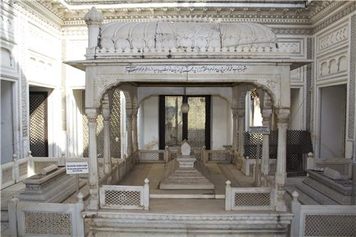 Historical places in Telangana
