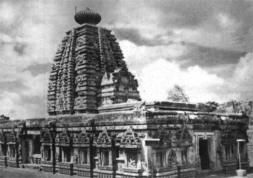 Temples in Mahabubnagar