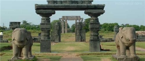 Religious Places in Warangal