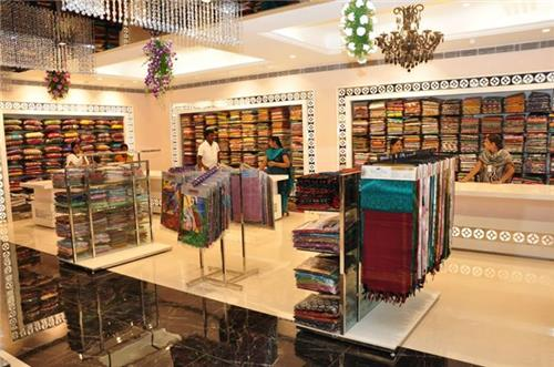 Shopping in Nizamabad