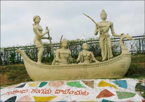 Things to do in Telangana