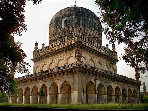 Tombs in Telangana
