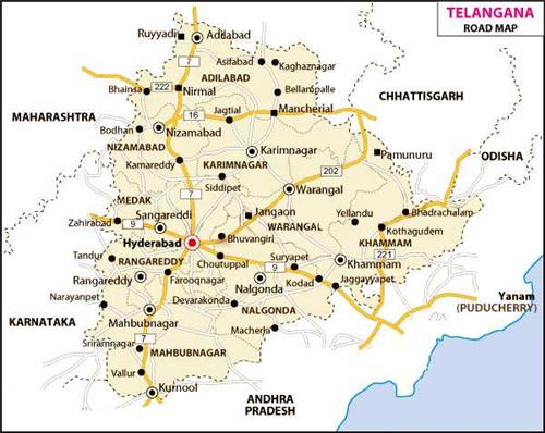 Telangana Roadways