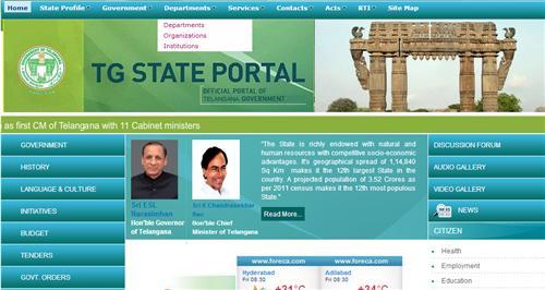 TG Portal