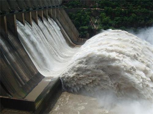 Dams in Adilabad