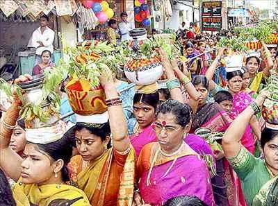 Festivals in Adilabad