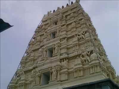 Religious places in Bhadrachalam