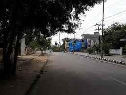 SH 25 in Bodhan