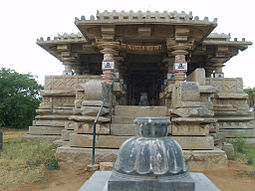 Places of Worships in Domakonda